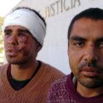Podrían ser condenados cinco policías por la feroz golpiza a dos hermanos
