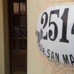 La Comisión Provincial de la Memoria pide frenar la demolición de la casa de Unquillo