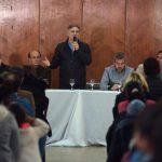 Llaryora sube la apuesta e invita a los demás candidatos a debate público