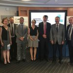 La gira de Schiaretti por EE.UU: La Provincia obtuvo 300 millones de dólares en créditos para obras públicas