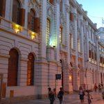 A pedido de los comercios del centro, la Legislatura de Córdoba se muda al lado del Panal