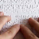 Descubren cómo se reorganiza el cerebro de los niños con ceguera