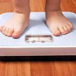 La obesidad infantil se multiplicó por 10