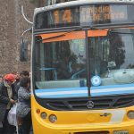 Se levantó el paro de transporte, pero los empresarios quieren un boleto encima de 20 pesos