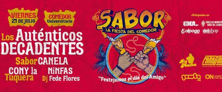 Fiesta Sabor