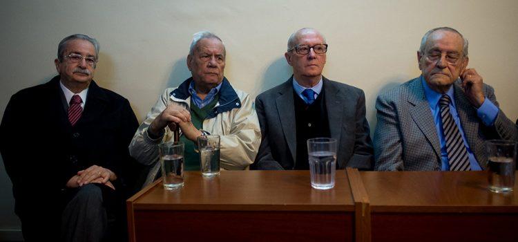 Causa de los magistrados: la sentencia sería el 6 de noviembre