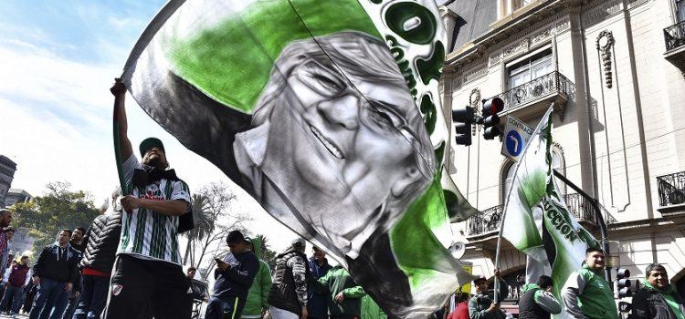 El mensaje unidad de Córdoba que no pudieron dar los de Buenos Aires