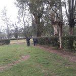 El gobierno subastará más de 8 mil hectáreas del Ejército en la provincia de Córdoba