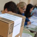 A menos de 10 días de las PASO, casi la mitad de los cordobeses no tiene decidido plenamente a quién votar