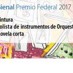 """Está en marcha el concurso bienal """"Premio Federal"""" en Artes Visuales"""