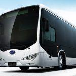 El fabricante chino de vehículos eléctricos BYD ahora negocia su radicación en Córdoba