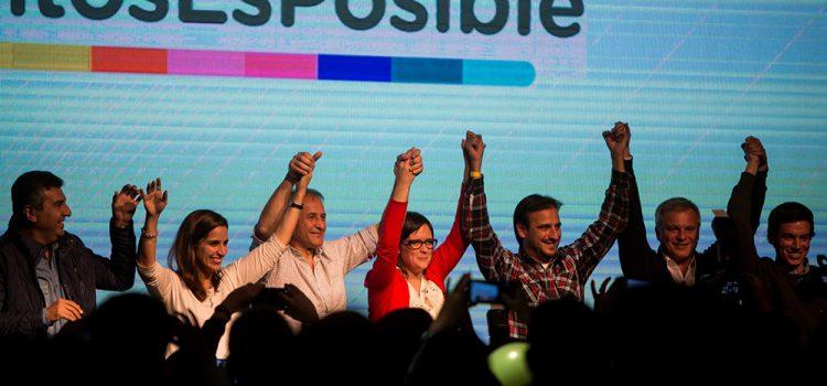 Córdoba: Un arrasador triunfo de Cambiemos