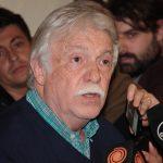 Daniele no será candidato y denunció una operación para intervenir el SUOEM