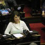La diputada Gaillard manifestó su preocupación por la falta de reglamentación de la Ley de Cannabis Medicinal