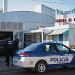 """Quién es """"Cabrito"""" Suárez, el asesino de la fábrica de hielo"""