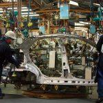 Cayeron la producción y las ventas de autos, pero aumentaron las exportaciones