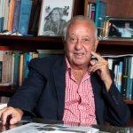 """Juan Carlos Vega: """"Entre 2004 y 2014, la corrupción se llevó 20 mil millones de dólares"""""""