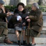 Las jubilaciones suben en septiembre un 13,32% y la mínima será de de 7.246,64 pesos