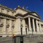 Presentan en Buenos Aires el informe del Colegio de Abogados sobre la situación de la Justicia