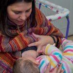 Una semana con acciones de promoción de la lactancia materna
