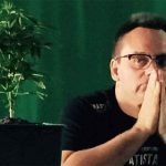 Detienen a Carlos Laje, el médico que promueve el uso medicinal del cannabis