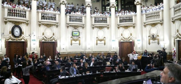 Carta pública del padre de un electrodependiente a los legisladores cordobeses