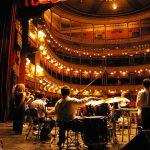 Invertirán 450 millones de pesos para remodelar el Teatro del Libertador