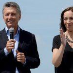 Una encuesta muestra que crecieron las chances electorales del presidente Macri
