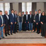 Los gobernadores peronistas resisten una quita de recursos en favor del Conurbano