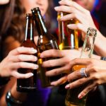 El consumo de alcohol comienza a los 13 años y lanzan programa de prevención