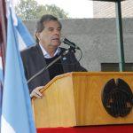 El ministro Busso pidió que el gobierno nacional elimine las retenciones a la soja