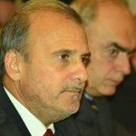 """Carlos Matheu: """"Fue un robo por encargo y los que entraron buscaban información"""""""