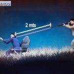 Nueva hipótesis: los peritos revelaron cómo lo habrían matado al cazador de jabalíes