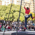 Se realiza el XI Festival internacional Circo en Escena
