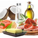 Una dieta rica en grasa mejora la salud y la memoria de ratones envejecidos