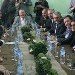 Rebelión en la granja: gobernadores rechazan demanda de Vidal