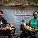 Cada vez más cordobeses se animan a producir sus propios alimentos