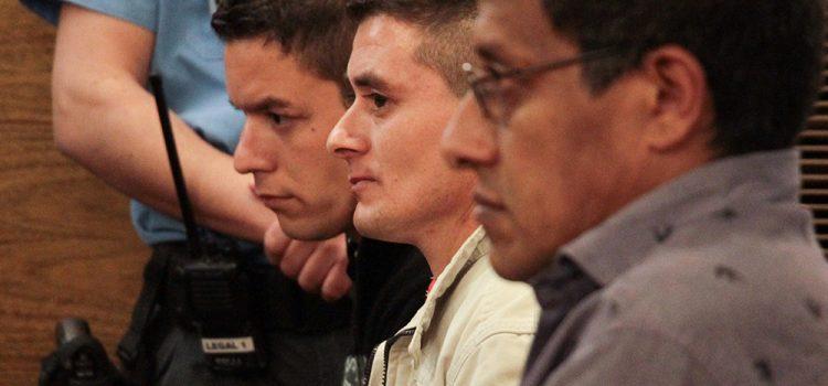 Crimen del cazador: pidieron perpetua para los hermanos Carlos y Julio César Malter