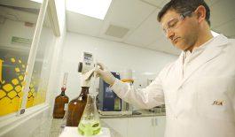 JLA cumplió 20 años y dejó inaugurado su nuevo laboratorio