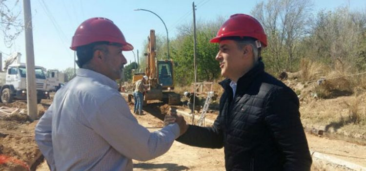 Con un ojo en Buenos Aires y otro en la Patagonia, comenzó la campaña en Córdoba