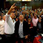 """Juez le pidió a sus militantes """"caminar la ciudad"""" para aumentar la ventaja de las PASO"""