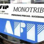 Monotributo: prorrogan hasta el 5 de octubre la recategorización obligatoria