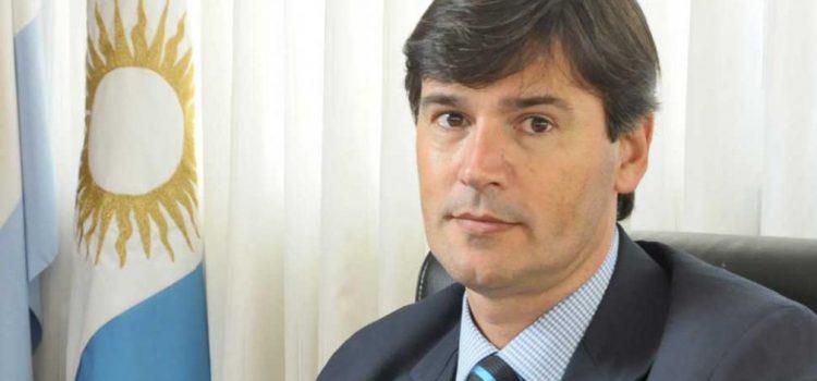 """Daniel Passerini: """"Si hay que modificar el proyecto de ley de electrodependientes, lo vamos a hacer"""""""