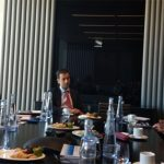 Dos bancos españoles y un alemán interesados en financiar obras en Córdoba