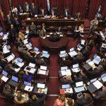 Sale el Presupuesto nacional