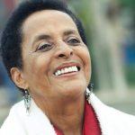 "Susana Baca: ""Necesito sentirme muy libre para poder cantar"""