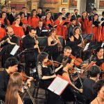 Las estancias de Córdoba se inundan de música barroca