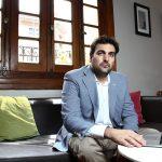 """Andrés Piazza: """"Nuestro comportamiento en la economía digital es más de consumo que de producción"""""""