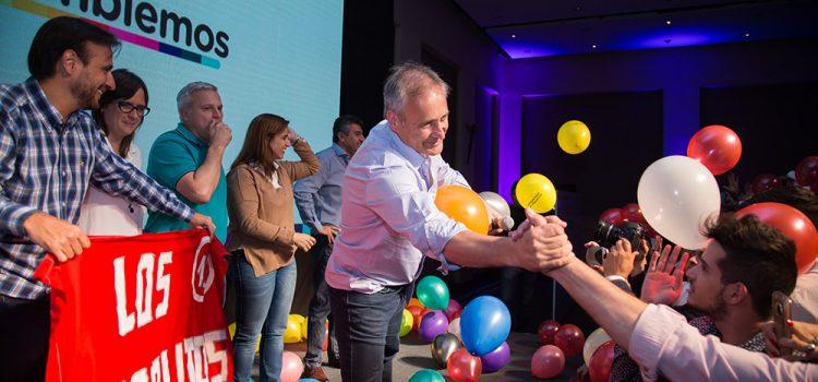 Cambiemos ratificó su triunfo en Córdoba y amplió diferencias con el peronismo