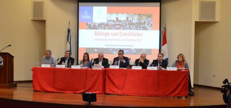 Córdoba: la incógnita es si el caso Maldonado detuvo el crecimiento de Cambiemos